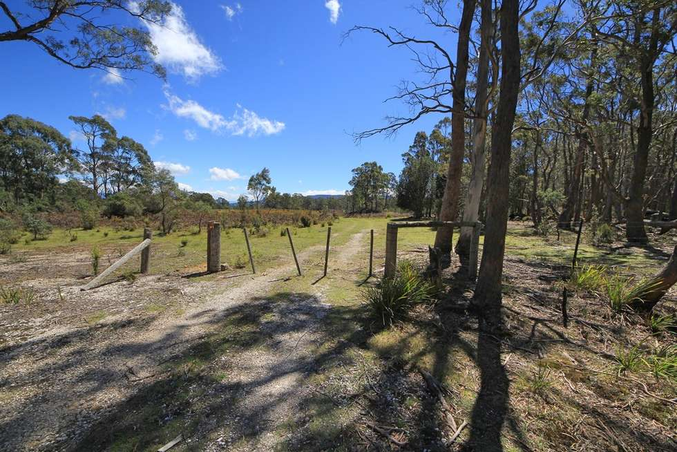 Fourth view of Homely lifestyle listing, Lot 1 Elephant Pass Road, St Marys TAS 7215