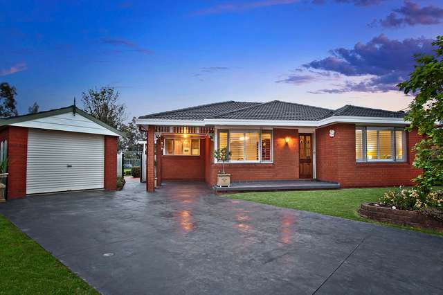 12 Mars Place, Lansvale NSW 2166