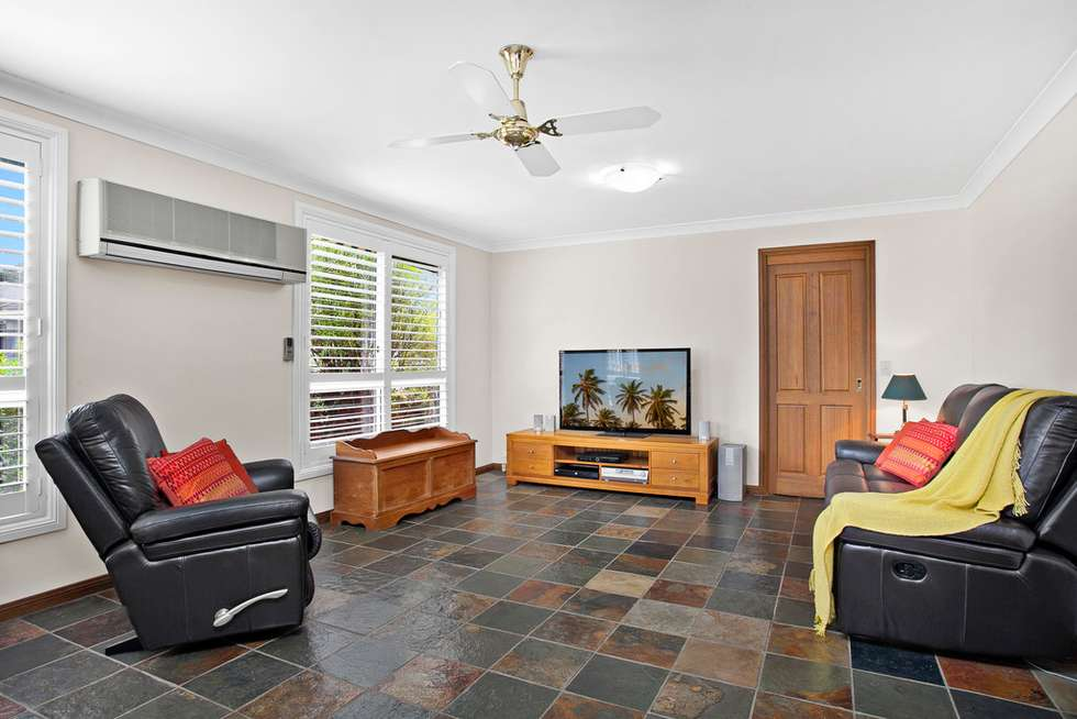 Fourth view of Homely house listing, 12 Mars Place, Lansvale NSW 2166