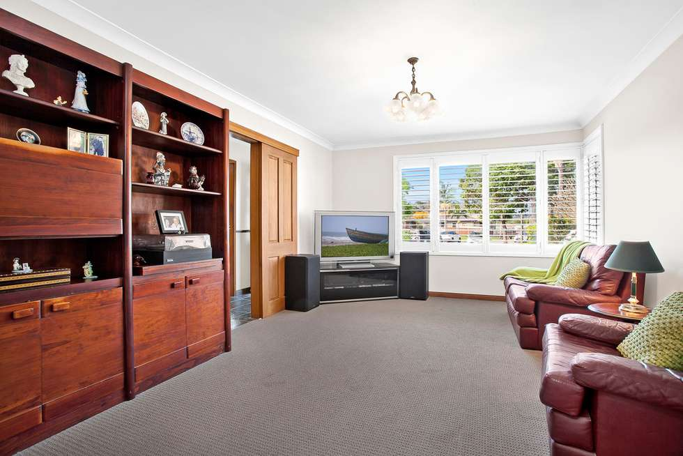 Fifth view of Homely house listing, 12 Mars Place, Lansvale NSW 2166