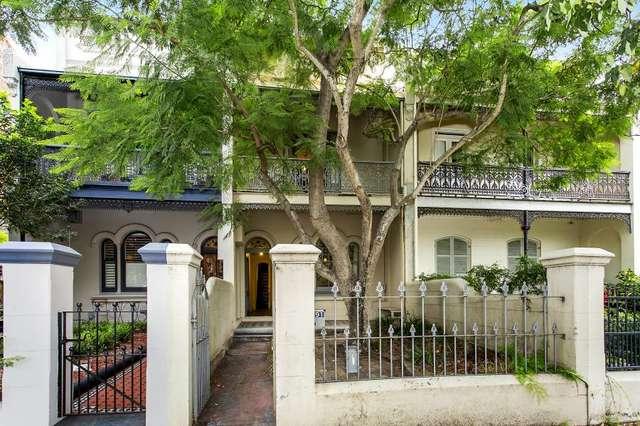 91 Johnston Street, Annandale NSW 2038