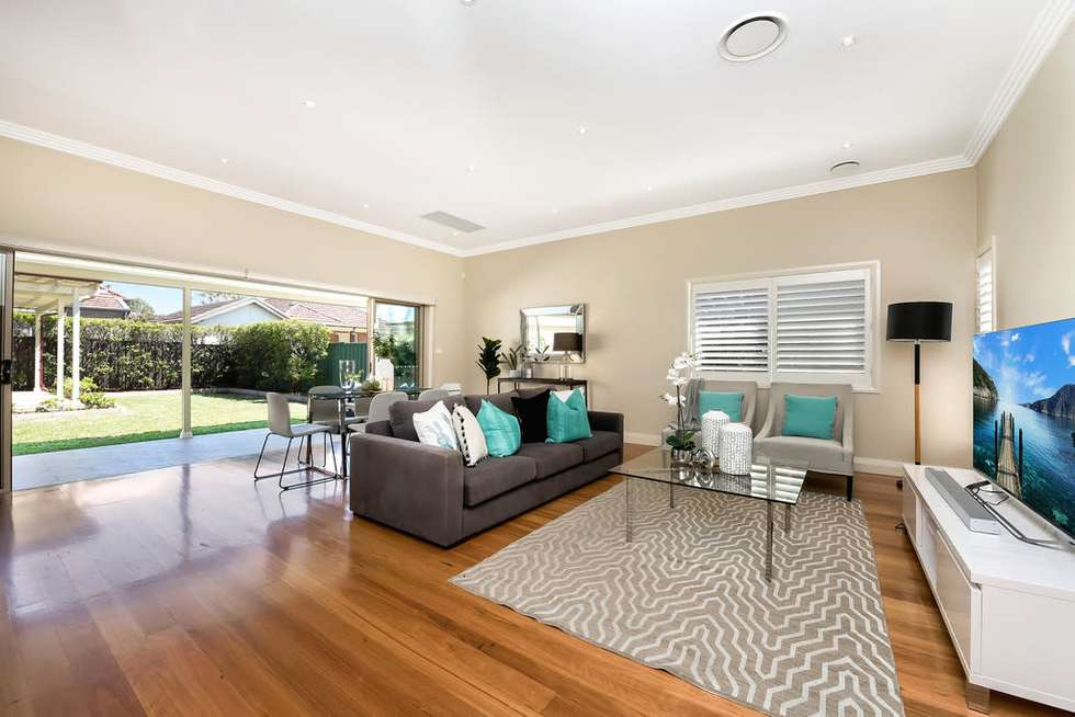 Second view of Homely house listing, 17 Kirrang Street, Wareemba NSW 2046