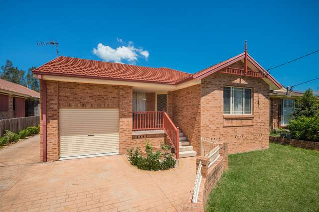 33 Shelly Beach Road, Empire Bay NSW 2257