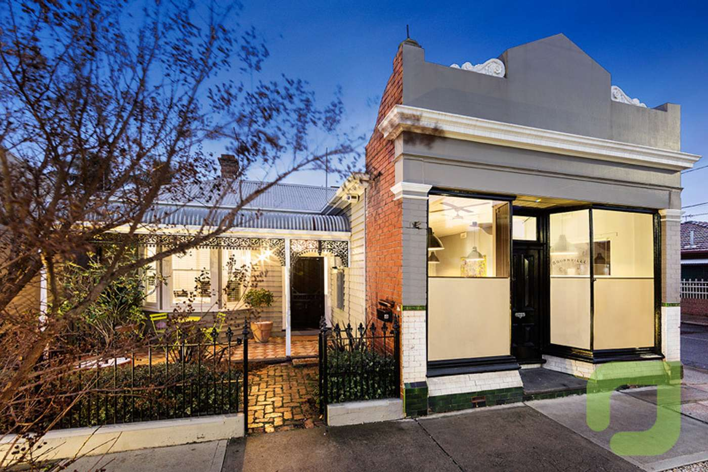 Main view of Homely house listing, 142 Stephen Street, Yarraville VIC 3013
