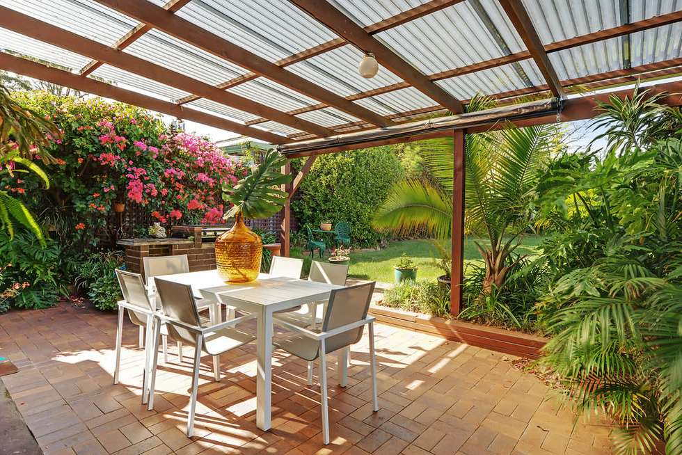 Second view of Homely house listing, 9 Glenview Road, Mount Kuring-gai NSW 2080