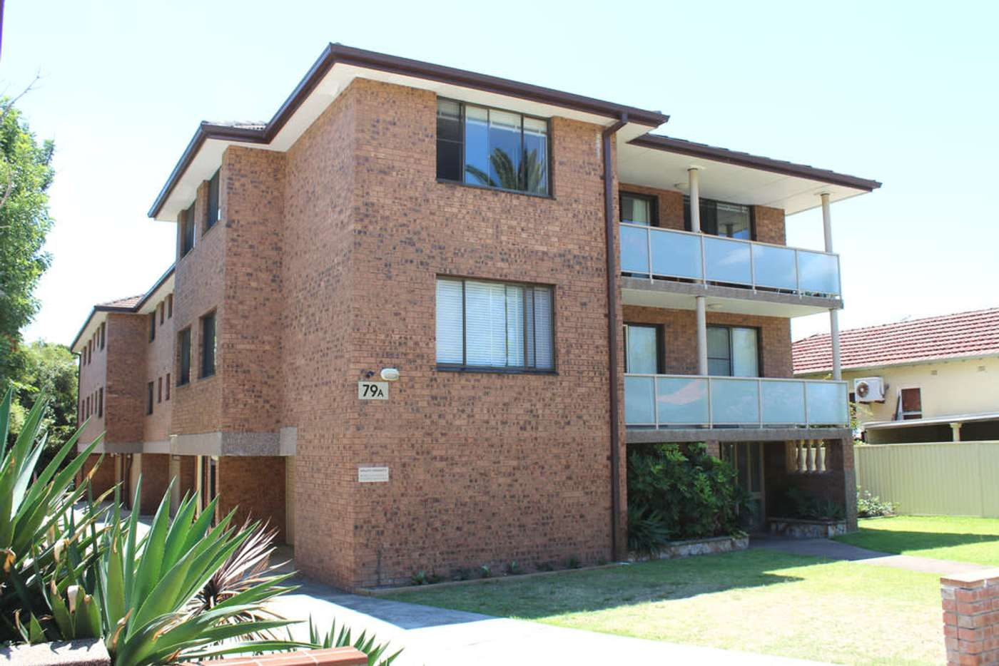 Main view of Homely apartment listing, 6/79A EIGHTH AVENUE, Campsie NSW 2194