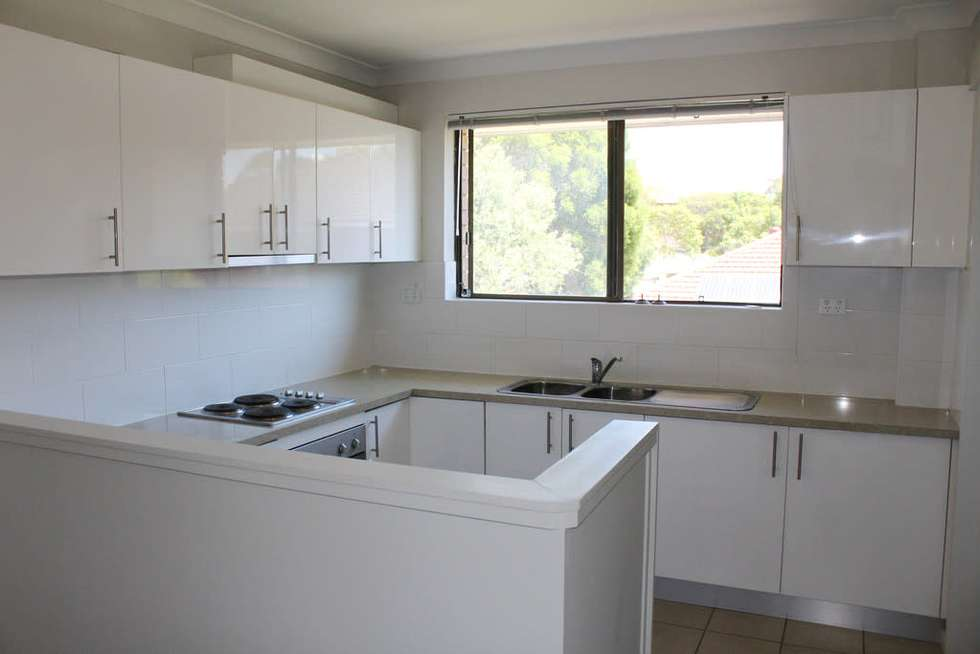Second view of Homely apartment listing, 6/79A EIGHTH AVENUE, Campsie NSW 2194