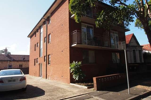 3/32 Mansfield Street, Glebe NSW 2037