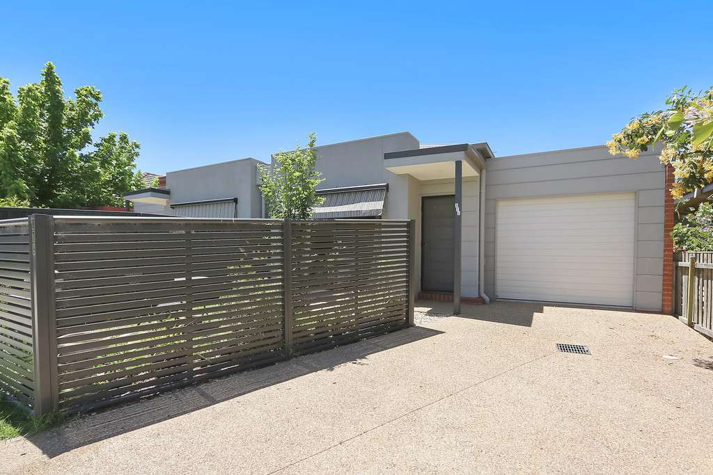 Main view of Homely townhouse listing, 876 Frauenfelder Street, Albury, NSW 2640