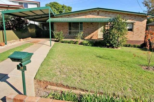 14 Koora Place, Wagga Wagga NSW 2650