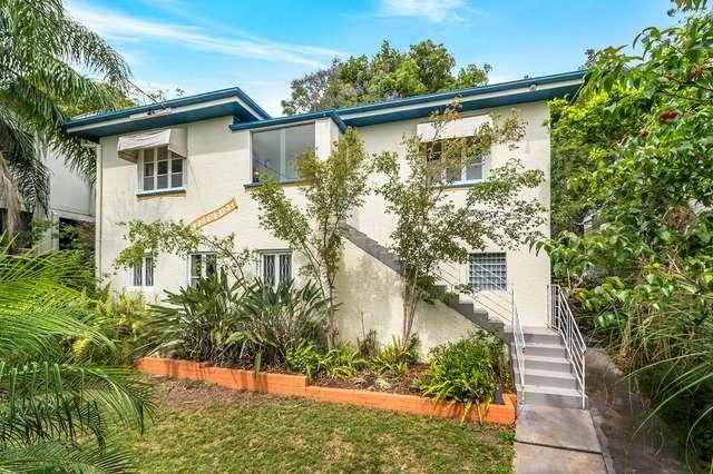 37 Lansdowne Street, Newmarket QLD 4051