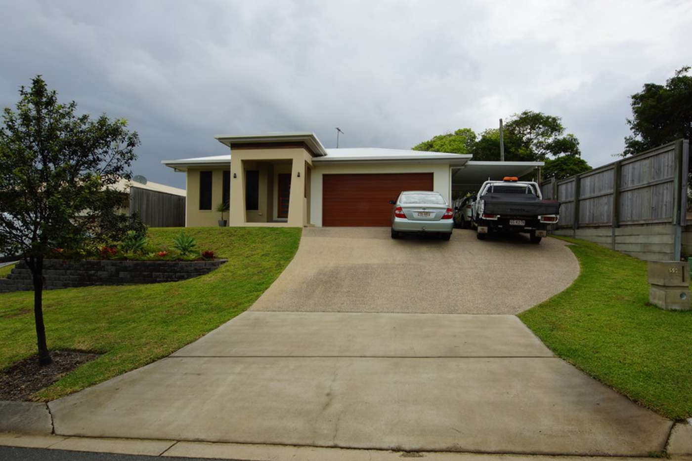 Main view of Homely house listing, 59 Kerrisdale Crescent, Beaconsfield QLD 4740