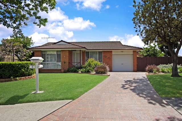 3 Keats Close, Wetherill Park NSW 2164
