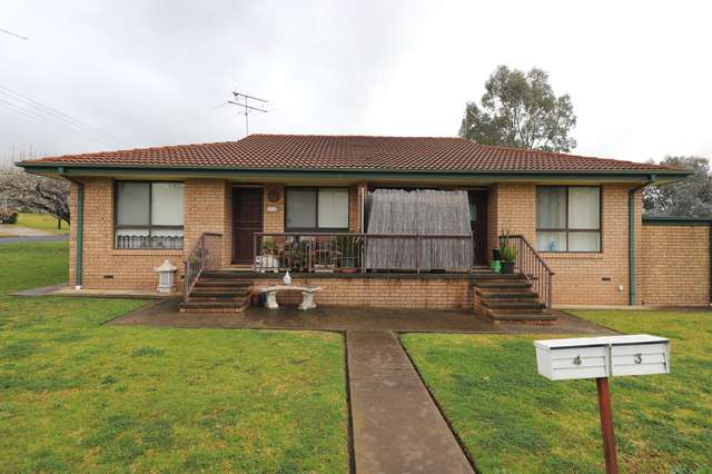 3 & 4/16 Havelock Street, Adelong NSW 2729