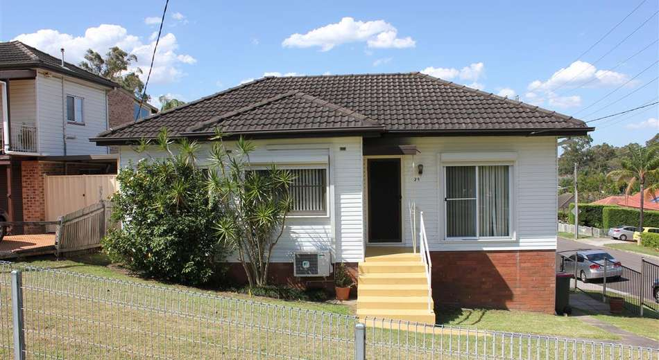 93 ANDERSON AVE, Mount Pritchard NSW 2170