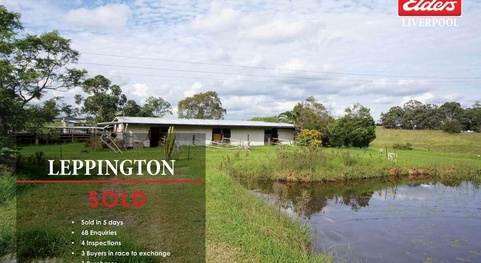 298 George Road, Leppington NSW 2179