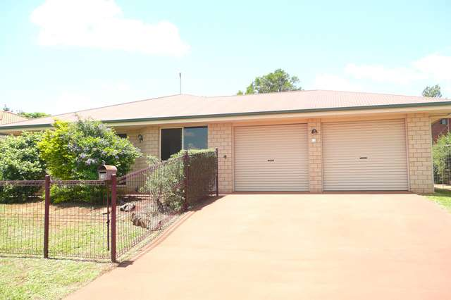30 Biscay Crescent, Glenvale QLD 4350