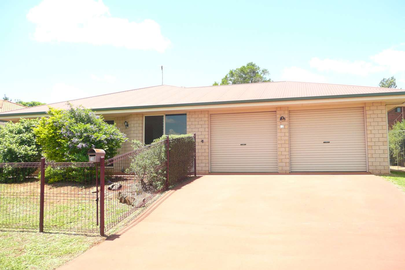 Main view of Homely house listing, 30 Biscay Crescent, Glenvale QLD 4350
