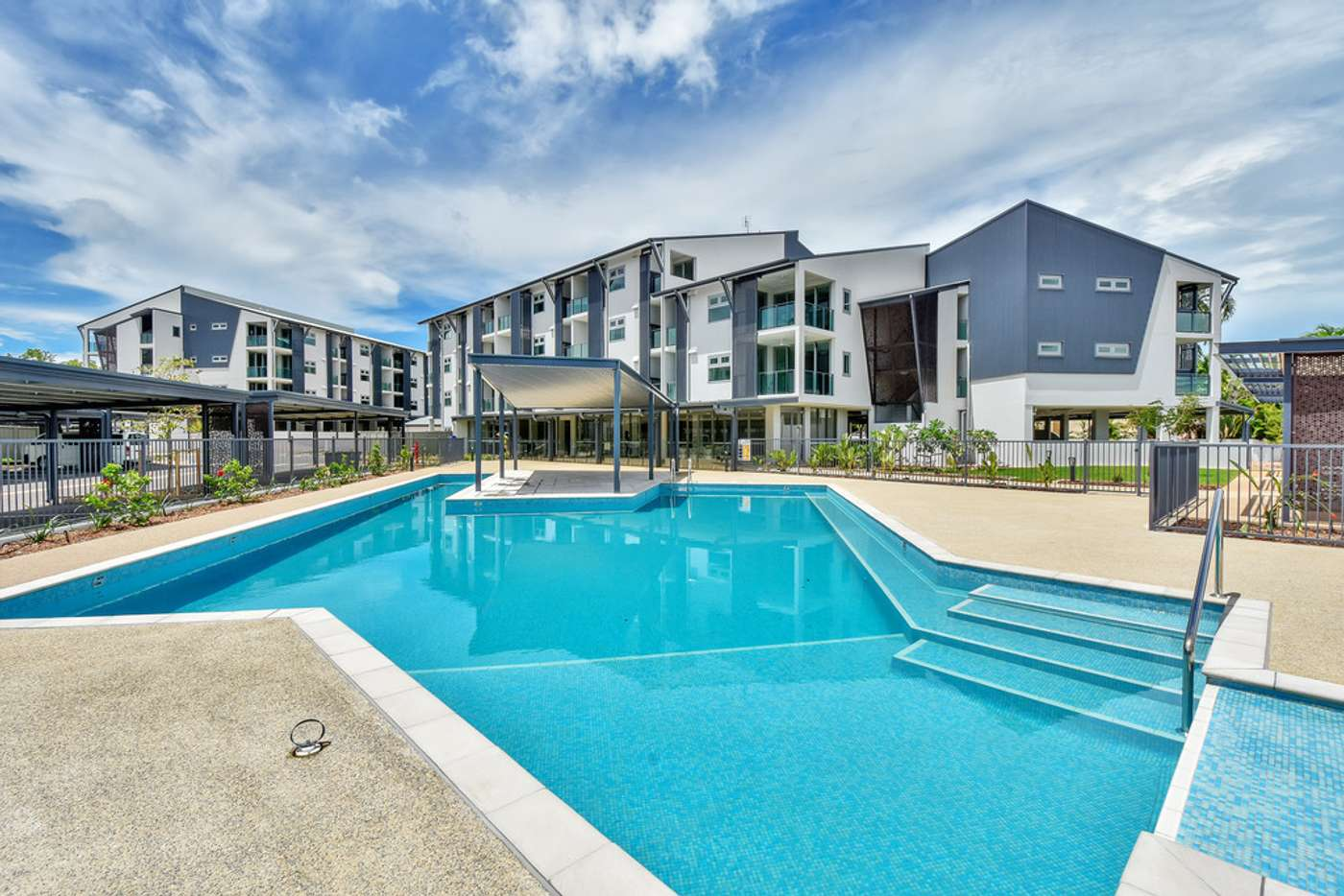 Main view of Homely unit listing, 2 Bedroom 4 Kurringal Court, Fannie Bay NT 820