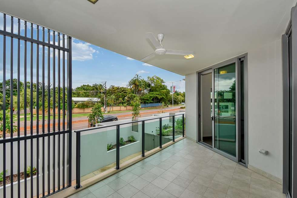 Second view of Homely unit listing, 2 Bedroom 4 Kurringal Court, Fannie Bay NT 820