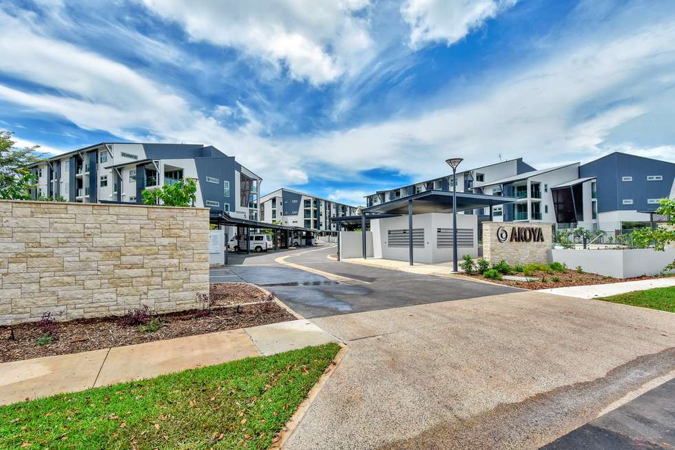 Fourth view of Homely unit listing, 2 Bedroom 4 Kurringal Court, Fannie Bay NT 820