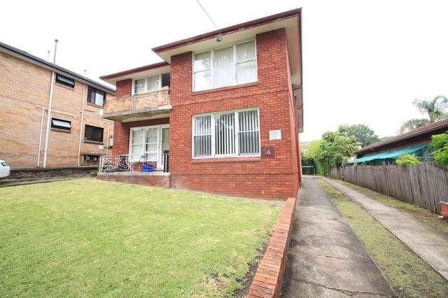 3/16 Myee Street, Lakemba NSW 2195