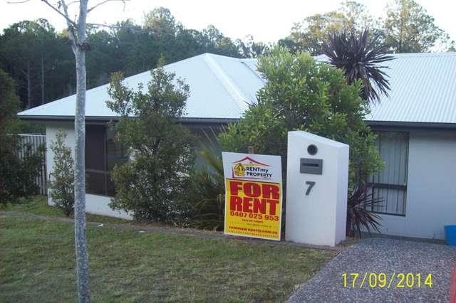 7 Bushland Place, Maudsland QLD 4210