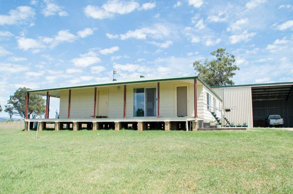 Main view of Homely house listing, 655 TIMOR ROAD, Blandford, NSW 2338