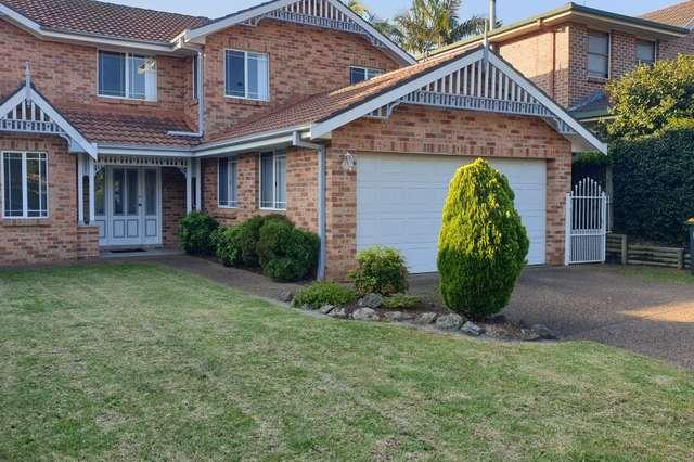 10 B Whiteman Avenue, Bella Vista NSW 2153