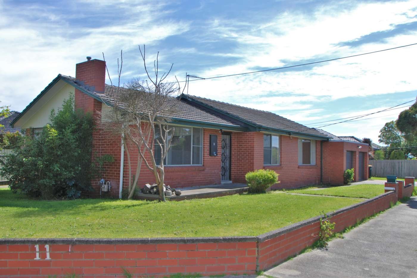 Main view of Homely house listing, 11 Mollison Street, Dandenong North VIC 3175