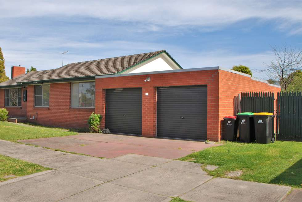 Second view of Homely house listing, 11 Mollison Street, Dandenong North VIC 3175