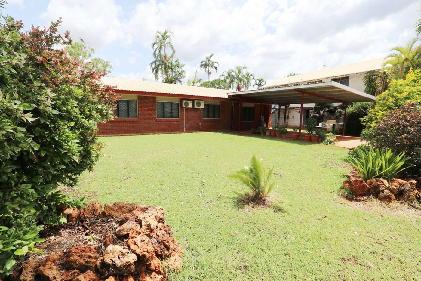 Main view of Homely house listing, 16 De Julia Court, Katherine NT 850