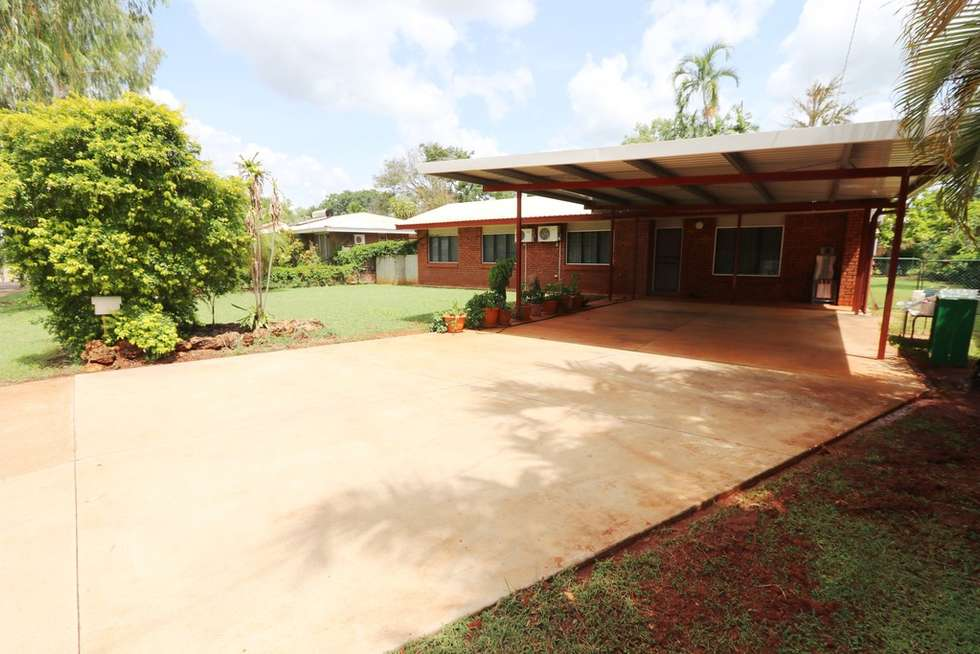 Third view of Homely house listing, 16 De Julia Court, Katherine NT 850