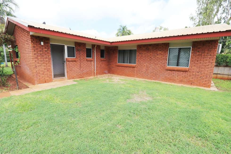 Fifth view of Homely house listing, 16 De Julia Court, Katherine NT 850