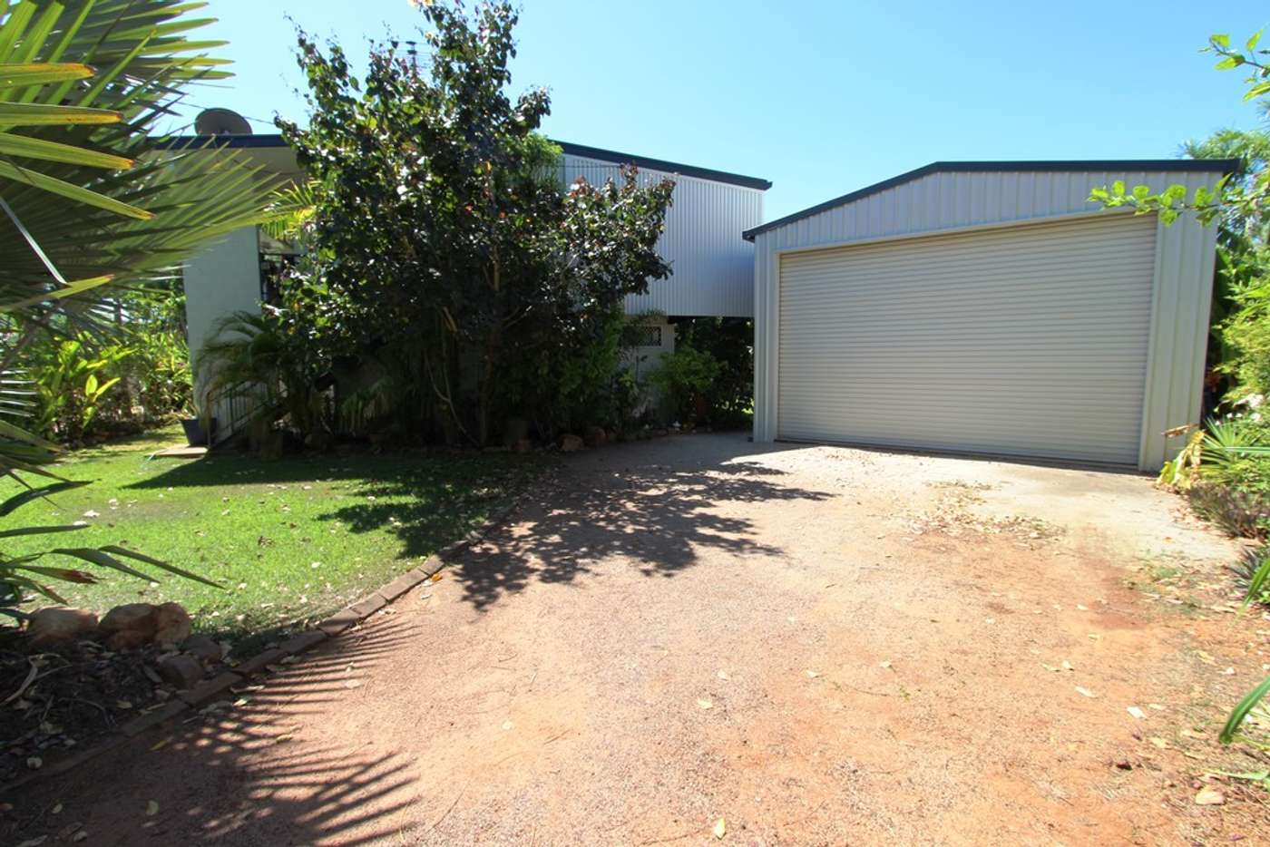 Main view of Homely house listing, 24 Elliott Street, Katherine NT 850