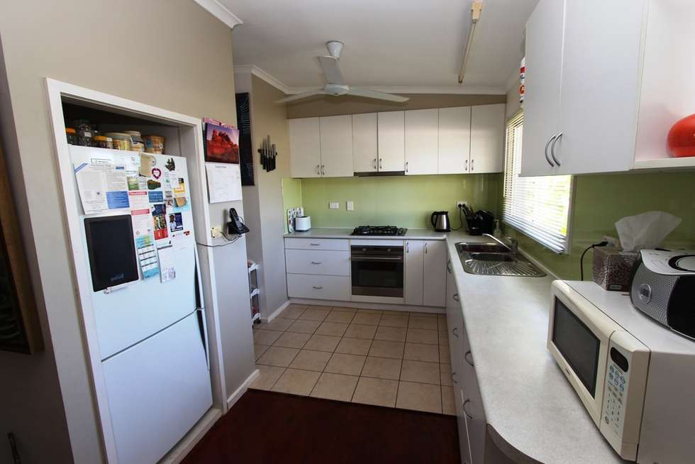 Third view of Homely house listing, 24 Elliott Street, Katherine NT 850