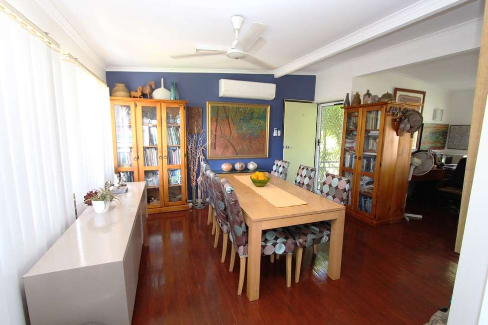 Fifth view of Homely house listing, 24 Elliott Street, Katherine NT 850