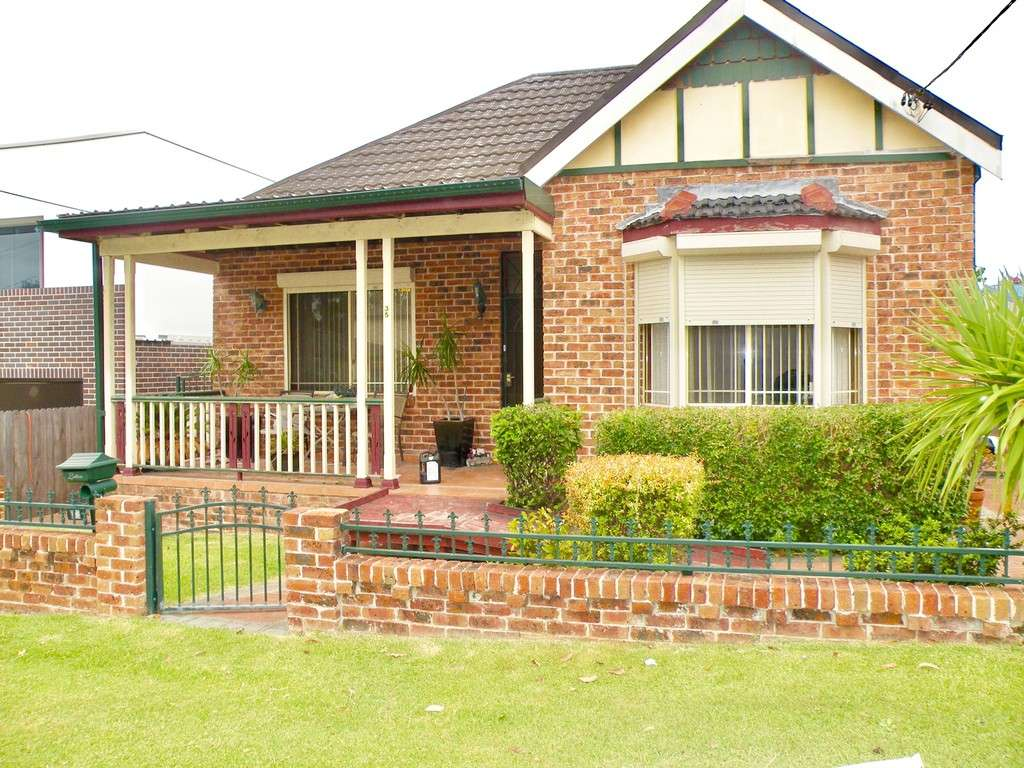 Main view of Homely house listing, 35 Moore St, Bexley, NSW 2207