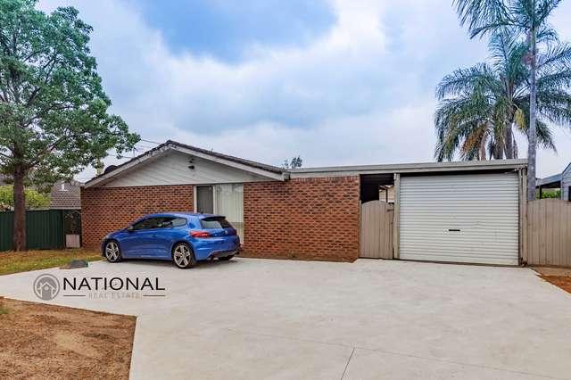 158 Nuwarra Rd, Moorebank NSW 2170