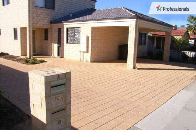 Rms/ 144A Hillview Tce, Bentley WA 6102