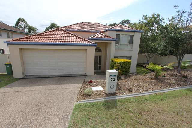 72 Christina Ryan Way, Arundel QLD 4214