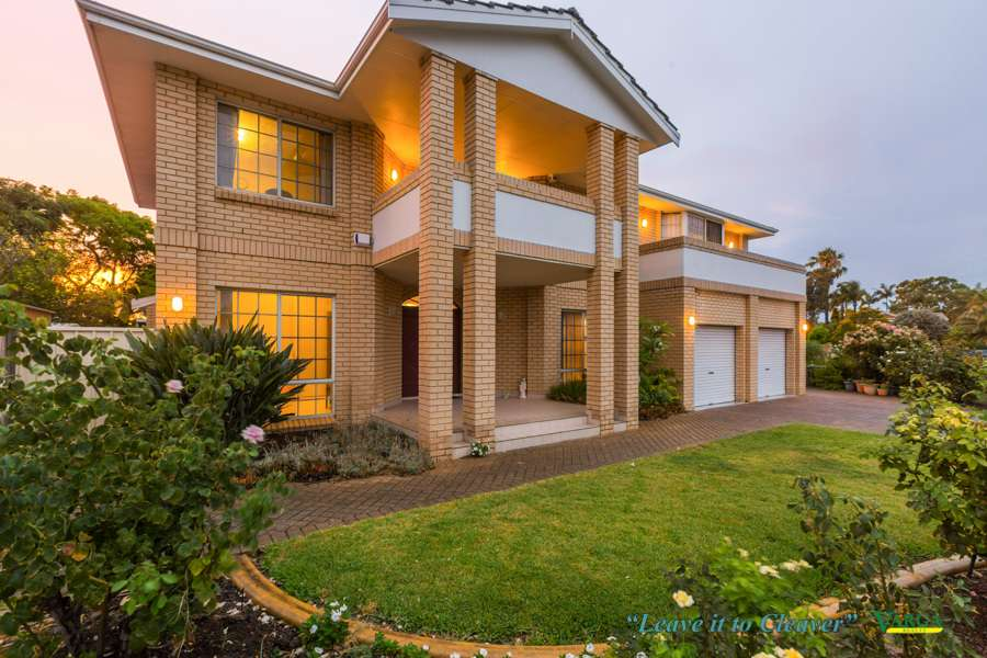 Main view of Homely house listing, 4 Glasnevin Court, Waterford, WA 6152