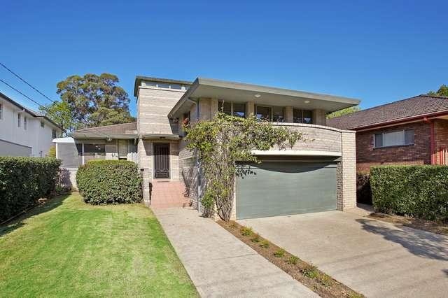 4 MELROSE STREET, Homebush NSW 2140