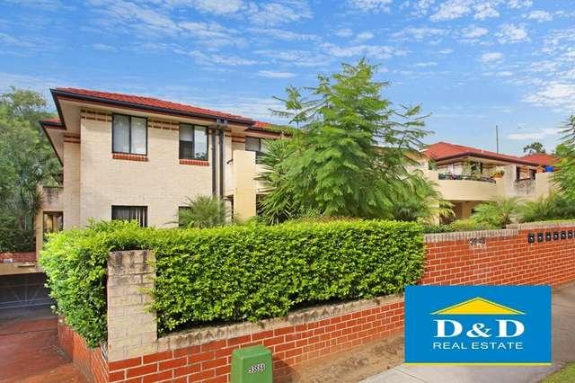 39 - 43 Fennell Street, North Parramatta NSW 2151