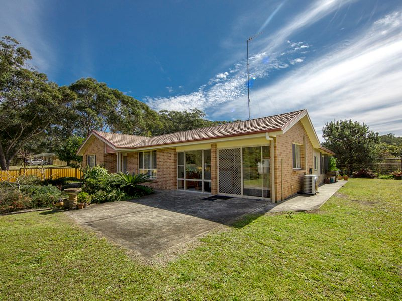 3327 Nelson Bay Road