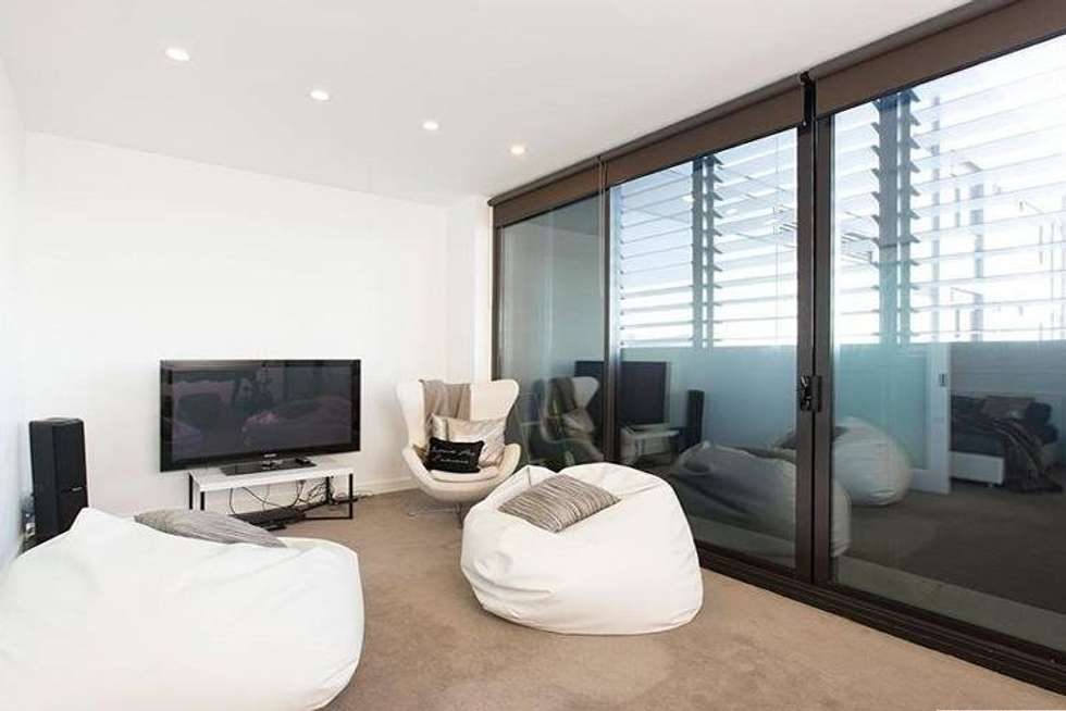 Fourth view of Homely apartment listing, 401/35 Malcolm Street, South Yarra VIC 3141