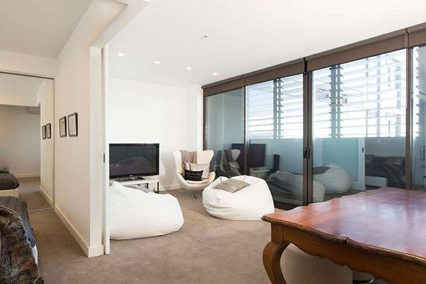 Sixth view of Homely apartment listing, 401/35 Malcolm Street, South Yarra VIC 3141