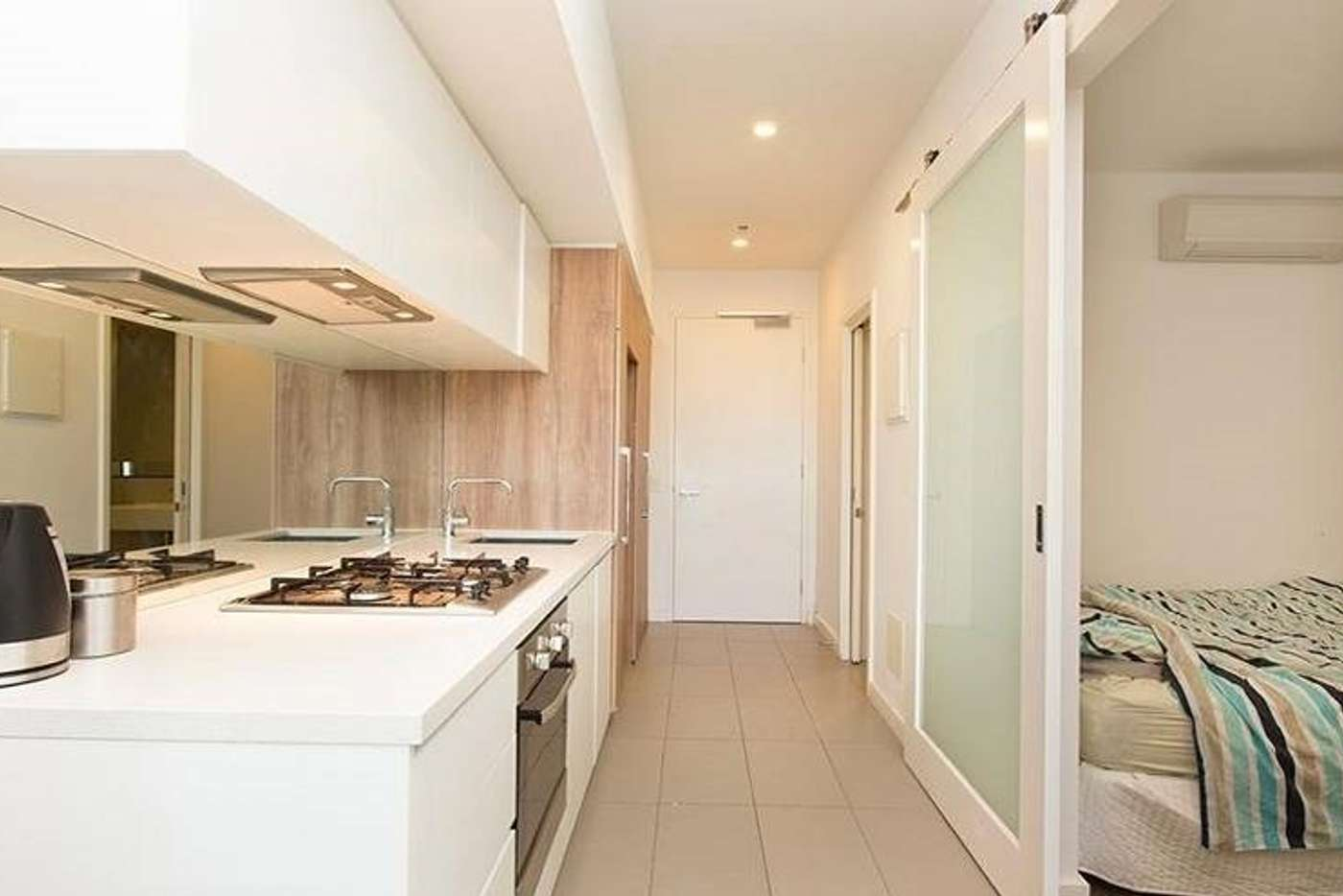 Seventh view of Homely apartment listing, 401/35 Malcolm Street, South Yarra VIC 3141
