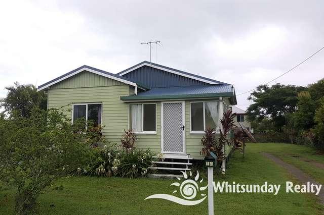 14 Dodd St, Proserpine QLD 4800