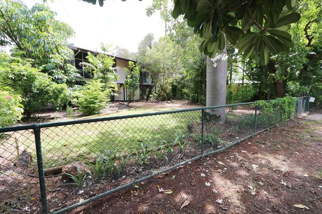 6 Walter Young St, Katherine NT 850